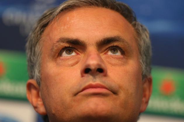 Ballon D'Or Winner Has Already Been Decided, Argues Mourinho