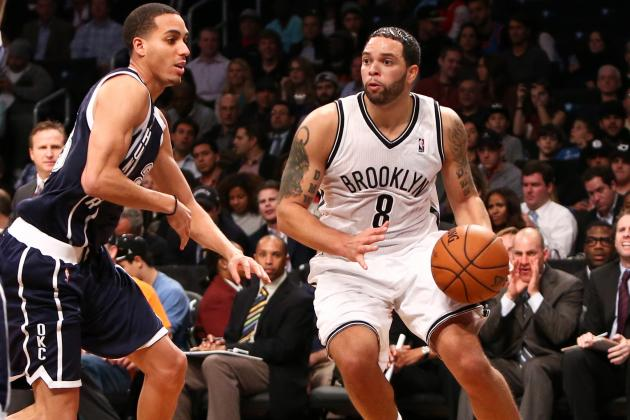 Thunder vs. Nets: Why Brooklyn's Tight Loss Proves They're Legit Contenders