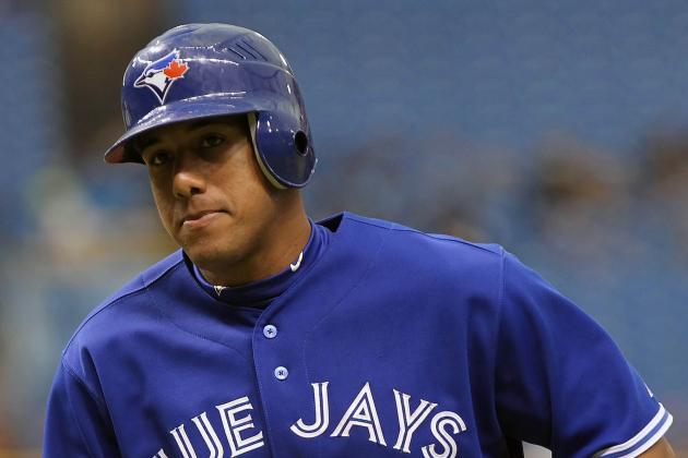 Tampa Bay Rays Reportedly Acquire Yunel Escobar from Miami Marlins for Prospect
