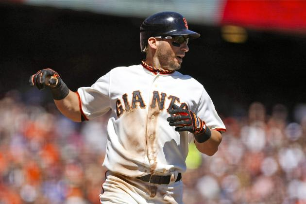 Marco Scutaro Will Reportedly Sign 3-Year Deal with San Francisco Giants
