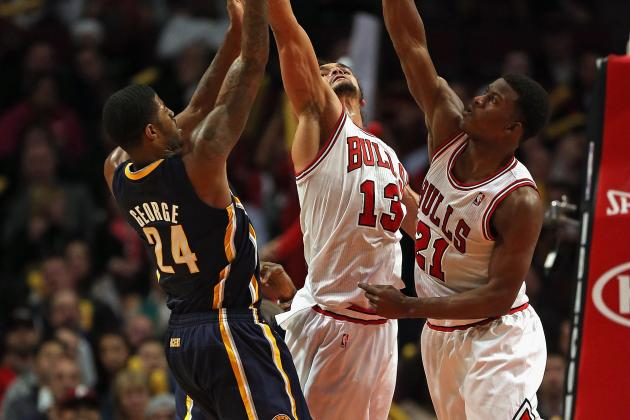 Bulls Fall Short in Frantic Final Seconds