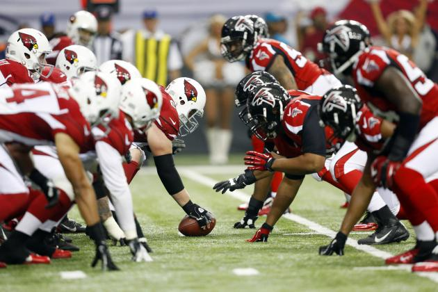 Arizona Cardinals Offensive Line Proves Coaching Is Biggest Issue in 2012