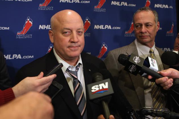 NHL Lockout: Latest CBA Talks Give New Hope That 2012-13 Season Will Be Saved