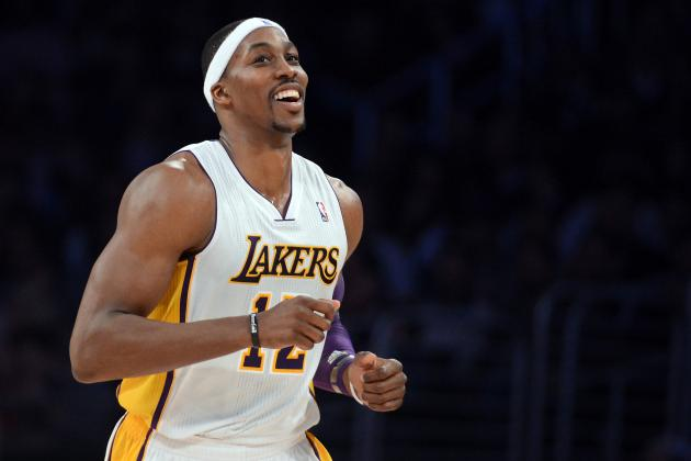 Dwight Howard's Championship Dreams Will Only Be Realized with L.A. Lakers