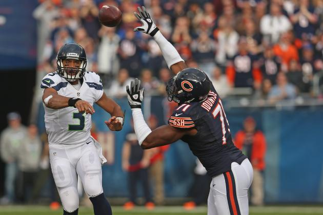 Seattle Seahawks: Russell Wilson Continues to Prove Seattle Is a Contender