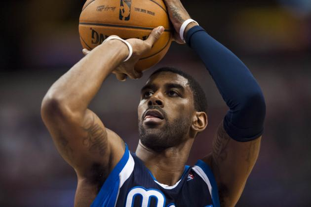 Dallas Mavericks' Dirk Nowitzki O.J. Mayo Combo Will Create Matchup Nightmares