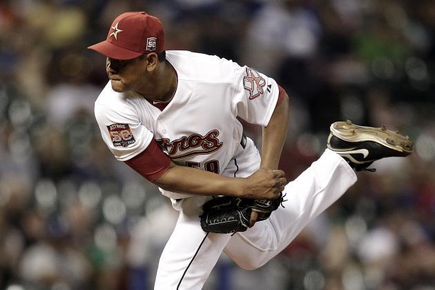 Colorado Rockies Acquire Right-Handed Reliever Wilton Lopez
