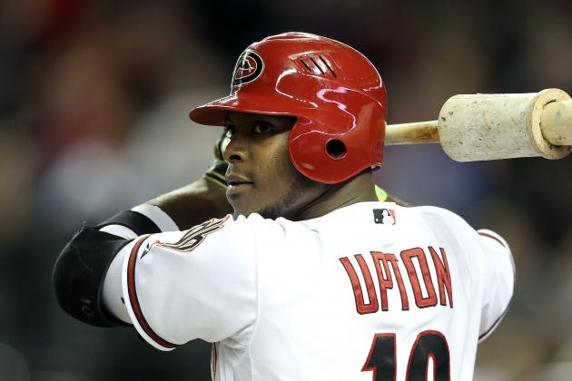 Should the Arizona Diamondbacks Trade Justin Upton for Royals' Wil Myers?