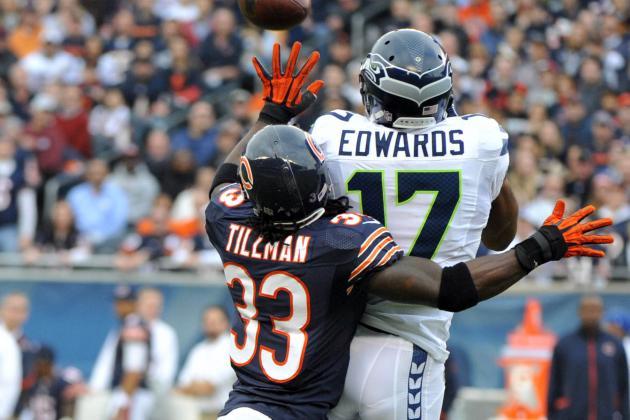 Seattle Seahawks Bid Adieu to Braylon Edwards