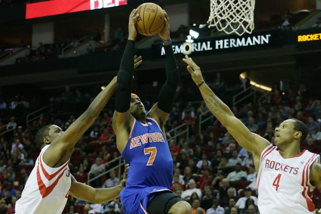 Can NY Knicks Grind out Wins When Hot Shooting Cools Off?