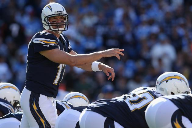 San Diego Chargers Weekly Regress Report: Where They Stand Headed into Week 14