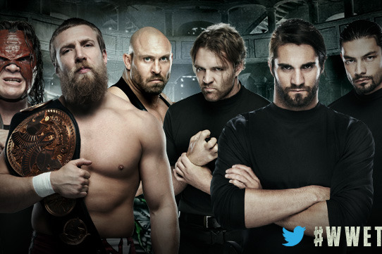 WWE TLC 2012: CM Punk Injured and Replaced by the Shield vs. Ryback and Hell No