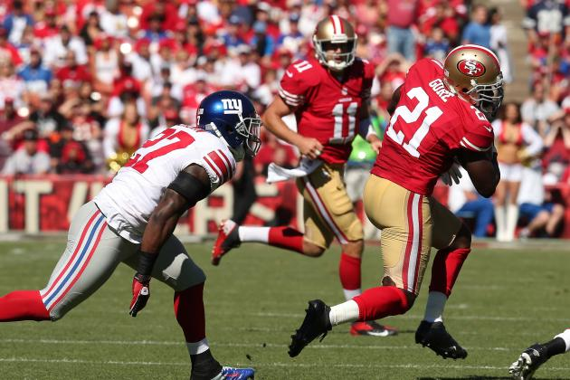 NFC Playoff Picture: Giants and 49ers Must Find Winning Edge Fast