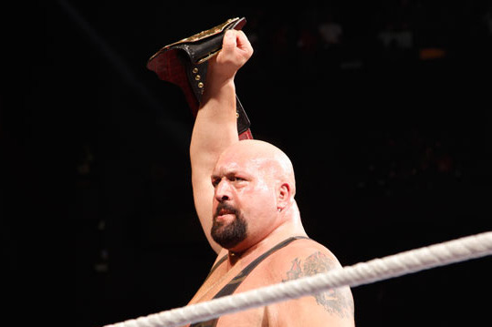 WWE TLC 2012: Why Big Show Needs to Beat Sheamus and Retain His Title