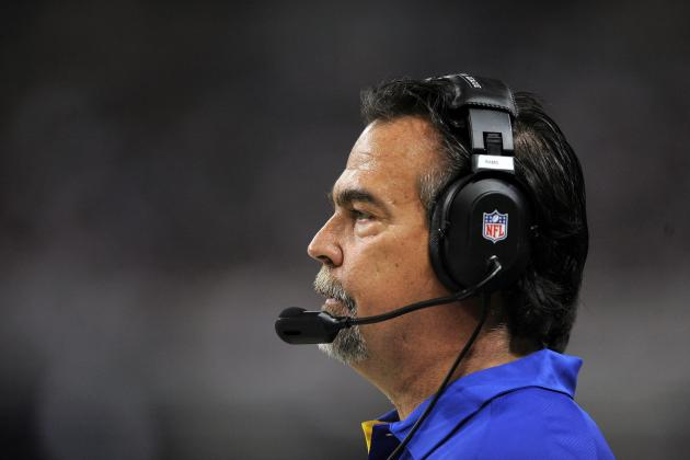 St. Louis Rams Progress Report: Where Do Things Stand Heading into Week 14?