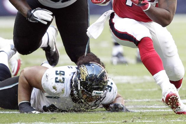 Jacksonville Jaguars Progress Report: Where Things Stand Heading into Week 14