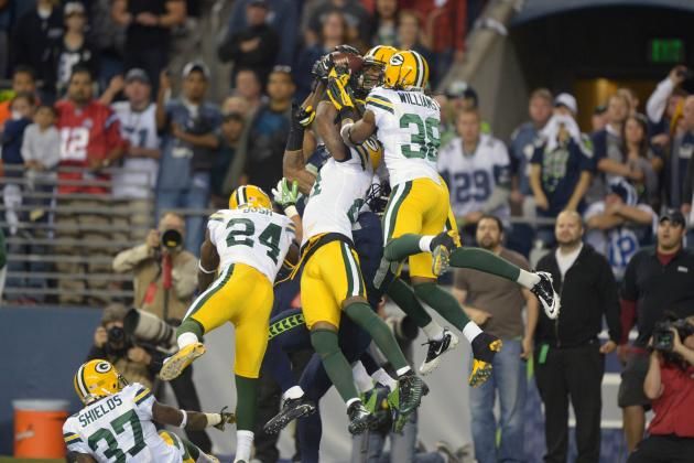 Inside the Numbers: Debunking the Myth of the 2012 Packers Defense