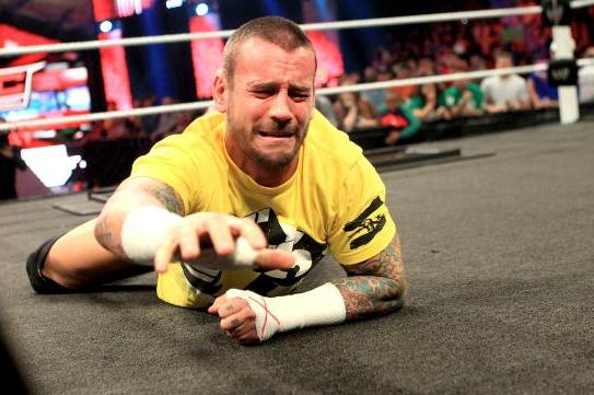 CM Punk: Why WWE Champion's Removal from TLC Has Likely Been Planned for Weeks