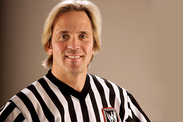 Charles Robinson:  The Greatest WWE Star You Don't Know