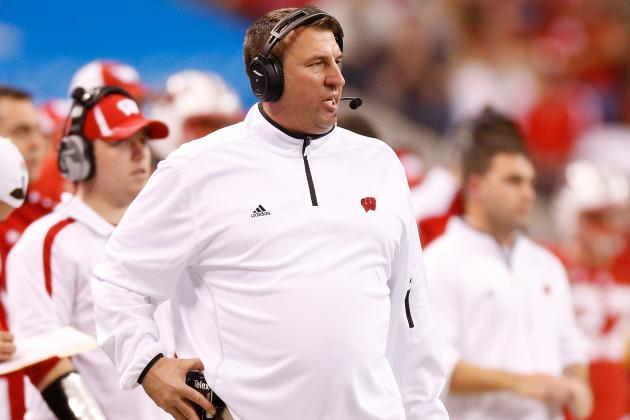 Bret Bielema Has What It Takes to Win at Arkansas