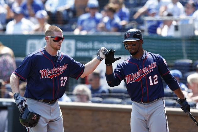 Minnesota Twins: Why Parmelee's Move to Right Field Will Mean a Quiet Winter
