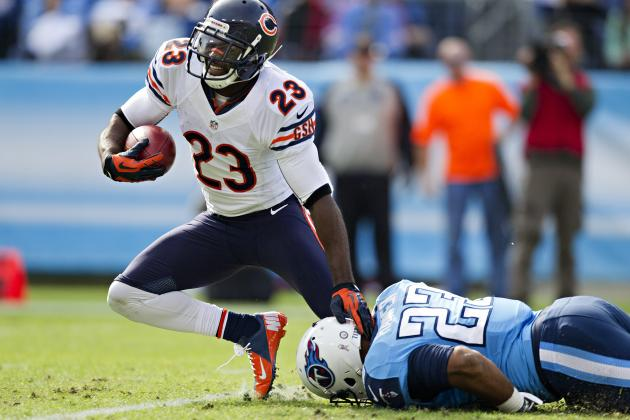 Devin Hester 'Getting Better,' but He's Mum on Return to Bears