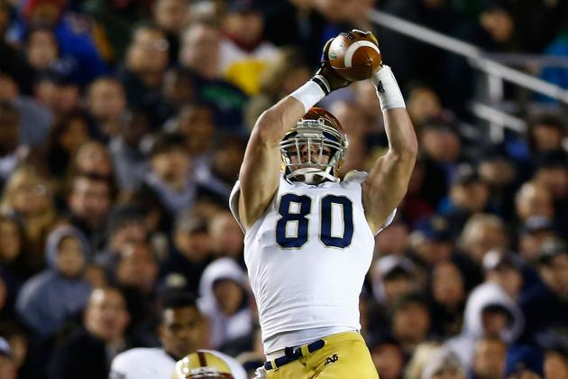 Notre Dame's Brian Kelly First Two-Time Winner