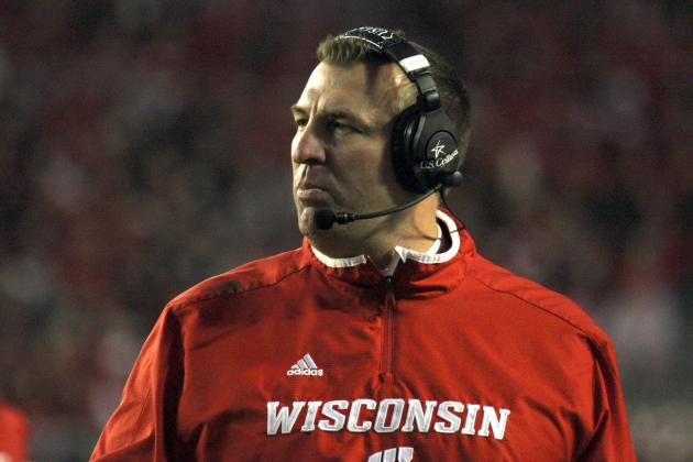Ohio State Loses a Great Villain with Bret Bielema's Departure