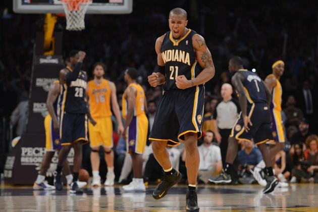Indiana Pacers:  Win Against Rival Chicago Bulls Is Huge