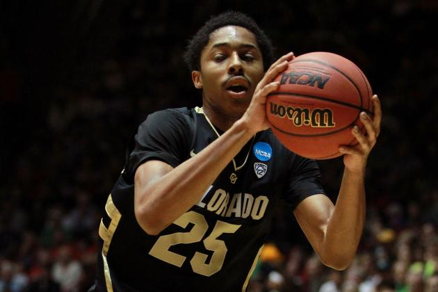 Spencer Dinwiddie Fires a Shot at 'Little Brother' Colorado State