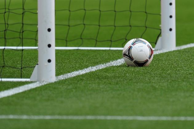 FIFA Goal-Line Technology in Final Match Testing