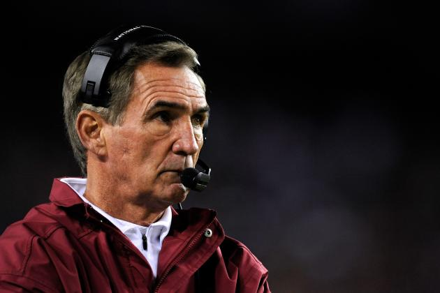 Shanahan: Can't Get Complacent