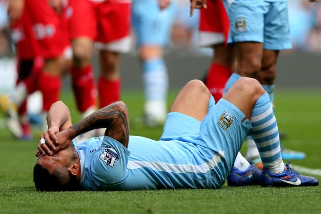 Joey Barton Finds Himself the Subject of Unsavory Article That Crosses the Line