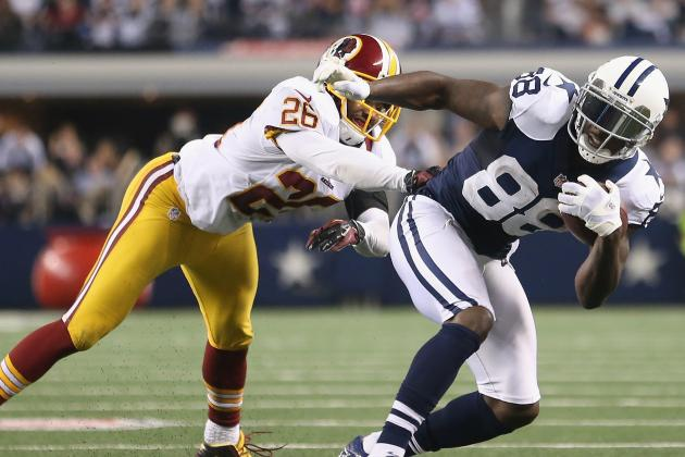 Debate: Who Is the Biggest Threat to the Redskins' Playoff Chances?