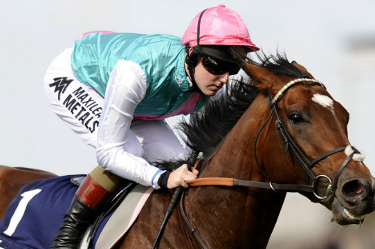 USA: Frankel Nominated for Secretariat 'Vox Populi' Award