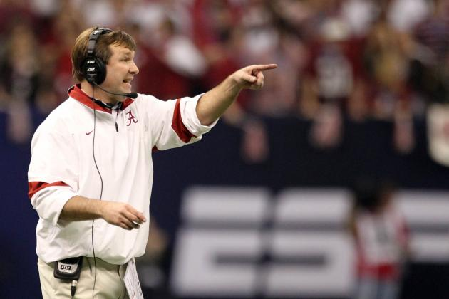 Auburn Football: Should Tigers Have Given In to Kirby Smart's Demands to Be HC?