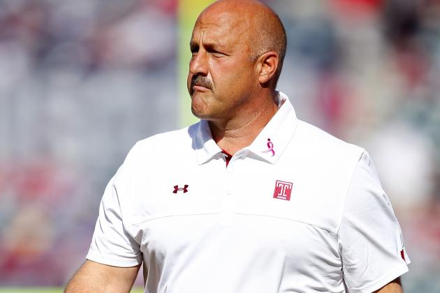 Former UF Coordinator Addazio Takes over at Boston College