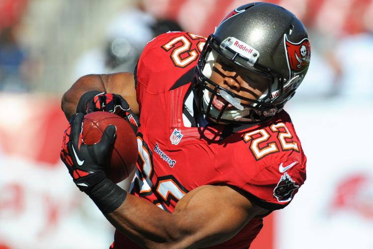 Bucs Need to Get Martin Back on Track