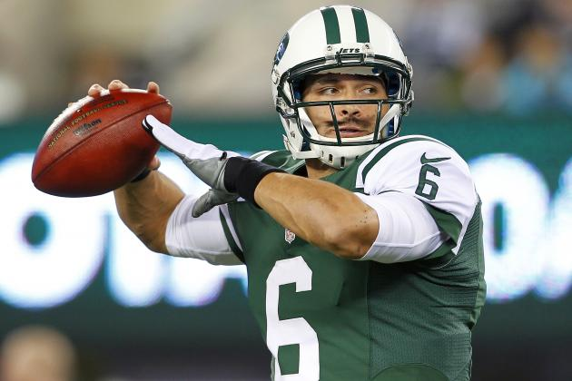 Mark Sanchez: Overrated Jets QB Shouldn't Start over Tim Tebow or Greg McElroy