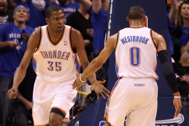 Should 15-4 Thunder Have a Better Record?