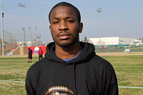 Cornerback Tee Shepard to Enroll at Oklahoma in January