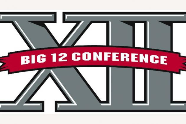 2012 Football All-Big 12 Awards Announcement