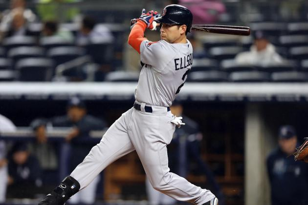 Report: Red Sox Listening to Offers for Ellsbury