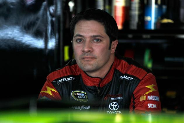 David Stremme to Drive for New Swan Racing Team in 2013