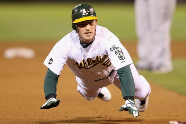 Source: Red Sox Interested in Stephen Drew