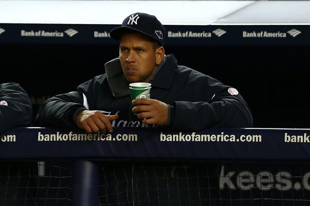 Predicting the Best-Case Scenario for Alex Rodriguez's Future