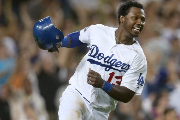 Dodgers Hope Hanley Ramirez Can Overcome Shortcomings
