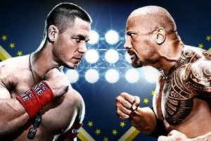 WWE: Booking Wrestlemania 29, Featuring Champion vs. Champion Main Event