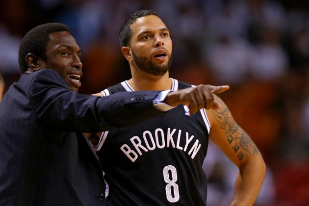 Brooklyn Nets' Success Can Be Traced to Coach Avery Johnson's Leadership