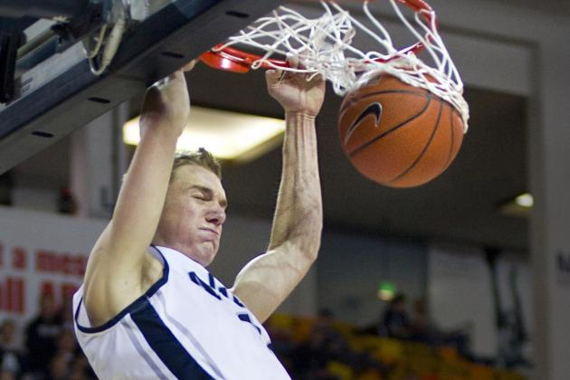 Utah St Basketball Player in Critical Condition